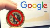 Google cấm mọi quảng cáo các loại tiền điện tử