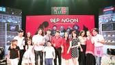 """""""Bếp Ngon"""", đêm diễn đầy bất ngờ,  vui nhộn của Rhythm & Theater tại Việt Nam"""