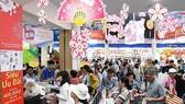 Tăng cơ hội thị trường cho doanh nghiệp Việt Nam