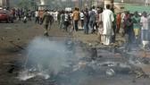 Nigeria: Bùng phát giao tranh, hơn 100 người thương vong