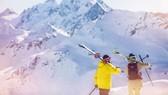 Mùa trượt tuyết nguy hiểm
