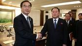 Hai miền Triều Tiên họp bàn về cuộc gặp thượng đỉnh