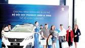 Hơn 1.000 khách hàng cùng tham gia trải nghiệm công nghệ vượt trội của SUV Peugeot 5008, 3008…