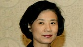Bà Lee Myung-hee, vợ chủ tịch hãng Korean Air. Ảnh: Yonhap.