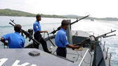 Hải quân Sri Lanka. Ảnh minh họa. (Nguồn: colombogazette.com)