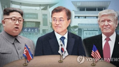 Hàn Quốc muốn làm trung gian giữa Mỹ - Triều Tiên