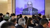 LHQ cử nhóm điều tra tội ác chiến tranh tới Gaza