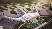 """Mô hình kiến trúc """"Bông sen"""" (Công ty Heerim Architects & Planners Co., Ltd - Hàn Quốc)"""