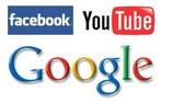 Facebook và Google bị kiện vì thiếu minh bạch