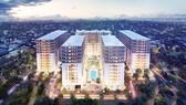 Thị trường bất động sản tại TPHCM: Phân khúc nhà phố, biệt thự tiếp tục hút khách hàng