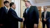 Mỹ lập nhóm công tác riêng về phi hạt nhân hóa Triều Tiên