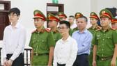 Hơn 20 năm tù cho 3 bị cáo phạm tội tuyên truyền chống Nhà nước