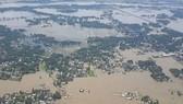 Ấn Độ: Mưa lũ nghiêm trọng, nhiều người chết
