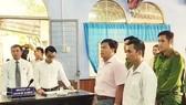 Cách chức Phó phòng Cảnh sát kinh tế Công an tỉnh Sóc Trăng