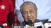 Thủ tướng Malaysia Mahathir Mohamad. Ảnh: TTXVN