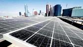 Bang California phát triển mạng lưới điện sạch