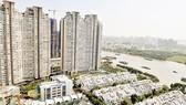 Kiến nghị hoãn  siết vốn đầu tư  vào bất động sản