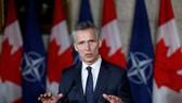 Tổng thư ký NATO Jens Stoltenberg (Ảnh: Reuters)