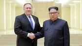 Triều Tiên chỉ trích chính sách cấm vận