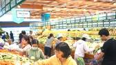 Giá xăng tăng, tác động mạnh đến giá hàng hóa cuối năm