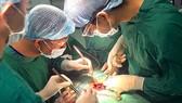 Hợp tác điều phối nguồn tạng hiến
