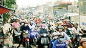 Đề xuất tốc độ tối đa của phương tiện tham gia giao thông đường bộ