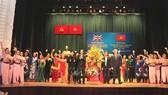 Kỷ niệm 45 năm thiết lập quan hệ ngoại giao Việt Nam - Vương quốc Anh