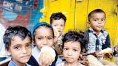 Báo động suy dinh dưỡng ở châu Á - Thái Bình Dương
