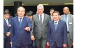 TPHCM tăng cường hợp tác nhiều mặt với Cuba