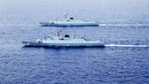Mỹ cảnh báo Trung Quốc ngừng quân sự hóa biển Đông