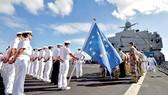 Châu Âu đang tiến tới thành lập một quân đội chung để đảm bảo an ninh cho chính mình