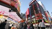Bài toán khó của Tokyo