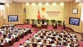 Hà Nội lấy phiếu tín nhiệm 36 chức danh