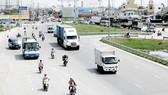 Bình Tân và Tân Phú (TPHCM) kỷ niệm 15 năm thành lập