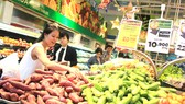 Siêu thị quản chặt chất lượng hàng hóa