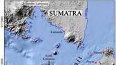 Đại sứ quán Việt Nam tại Indonesia phát thông báo sau trận sóng thần ở Indonesia. Ảnh: ĐSQ