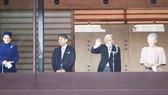 Sinh nhật cuối cùng trên ngai vàng của Nhật hoàng Akihito