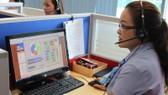 Tỷ lệ giải quyết trực tuyến của ngành điện  đạt 97,98%