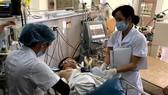 Một trường hợp ngộ độc  Methanol được điều trị tại một bệnh viện