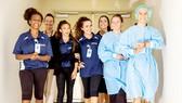 Sinh viên y - dược ở Australia dễ kiếm việc làm