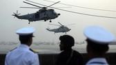 Ấn Độ lập thêm căn cứ không quân đối phó với Trung Quốc