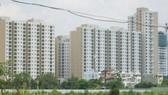 TPHCM cần bán hơn 7.000 căn hộ tái định cư