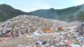 Hơn 35 tỷ đồng để vận chuyển rác thải từ Côn Đảo về đất liền