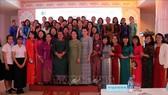 Giao lưu phụ nữ Việt Nam - Campuchia đoàn kết, hợp tác và phát triển