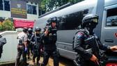 Indonesia phá âm mưu tấn công khủng bố