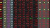 VN - Index giảm gần 25 điểm