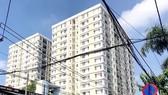 Ngừng siết nợ chung cư Khang Gia Tân Hương