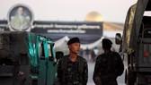 Thái Lan thắt chặt an ninh