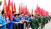 Đẩy mạnh phong trào toàn dân bảo vệ an ninh Tổ quốc