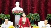 Sớm tháo những điểm nghẽn, giúp Bình Thuận phát triển bền vững